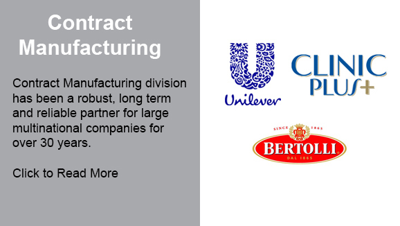 ABDOS | Life Science | Lamitubes | Contract Manufacturing