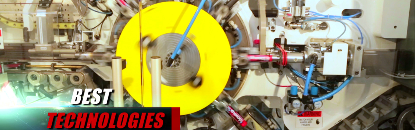 Our Manufacturing Process | Abdos India
